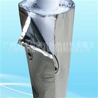 白色铝箔丁基减震菲林材隔音减震