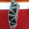 Aluminum Extruded Section Profile