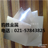 【全国统一价格】6082T4铝合金板