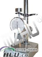 MZ4034 防水卷材台式测厚仪