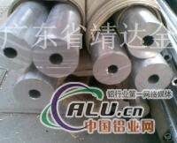 无缝铝管厂家生产6082无缝铝管