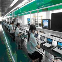 YINZHUO银卓电器组装线