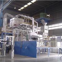 铝屑、铝箔等薄壁原料回收处理炉