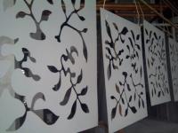 铝型材雕花机――13652653169