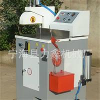 铝材下料机液压铝材切割机