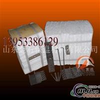 耐火棉氧化铝瓷窑炉保温
