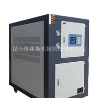 油冷却专项使用冷冻机工业冷水机