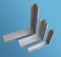 海达生产光伏太阳能铝型材