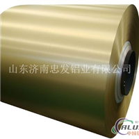 滚涂铝卷 油漆涂层铝板.中国铝业网