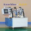 The knurling machine CNC (KCJ-CNC)