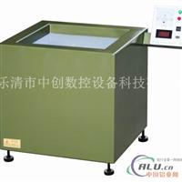 供应销售中创P880铝件磁力抛光机