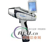 手持光谱仪X射线荧光分析仪器