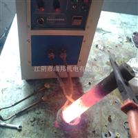 海宁棒料淬火机斧头淬火设备