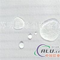 烟气水分大下使用的防水除尘布袋