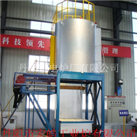 铝合金固溶处理炉