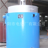 井式回火電阻爐