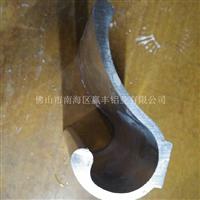 工业铝型材超薄壁型材开模定做