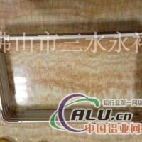 铝型材 CNC加工中心机加工