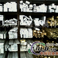 AL6063铝合金型材 工业铝型材