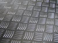 北京2024铝合金花纹板铝合金板