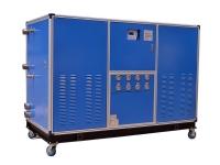 25HP工业冰水机组