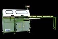 【设备】XJMJ铝合金门窗角码自动锯