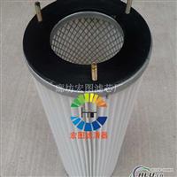 大型空分制氧系統粉塵濾芯