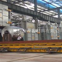 大型鋁板退火爐