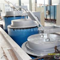 RJ井式气体调质炉