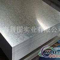 7075镁铝7075进口超厚铝板