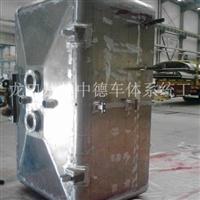 铝合金油箱焊接+铝油箱焊接