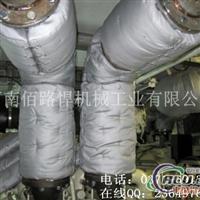 铝厂管道耐高温可脱卸式保温被