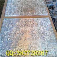 專業激光浮雕雕花鋁板屏風廠家