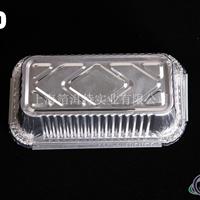 一次性鋁箔餐盒  西餐鋁箔打包盒