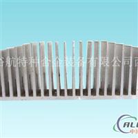 长期供应散热器型材