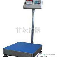 50公斤电子台秤铝块称重电子秤