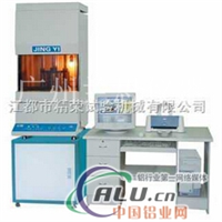 XLH—Ⅱ無轉子硫化儀廠家供應