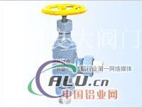 角式外螺紋氨用截止閥.上海良大