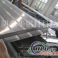 生产铝合金铝型材产品