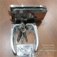 沃贝特供应深圳优质铝合金配件