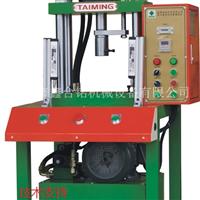 液壓機械, 四柱油壓機