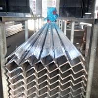 角铝 扇形管
