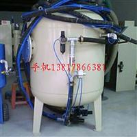 上海铁砂喷砂机生产