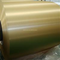 高质量C67820耐磨黄铜带性能介绍