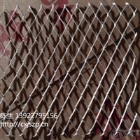供應鋁合金六角菱形網板