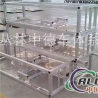 電力設備專用鋁框架