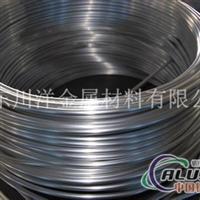 5052铝盘管 六角铝管生产厂家