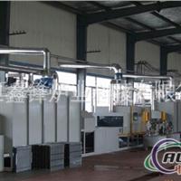 铝钎焊炉_网带式连续钎焊炉