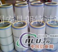 供应钢厂用除尘滤筒