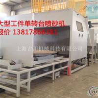 蕪湖自動噴砂機生產廠